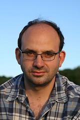 Tom Steinberg, image (c) mySociety