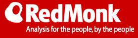 Image representing RedMonk as depicted in Crun...
