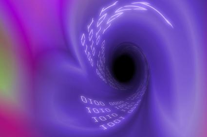 Thinking about Data Gravity